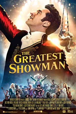 The Greatest Showman - Muhteşem Showman 2017