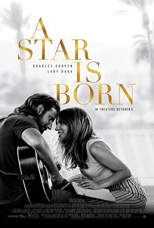 A Star Is Born izle