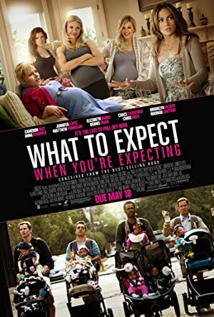 What to Expect When You're Expecting - Dikkat Bebek Var 2012