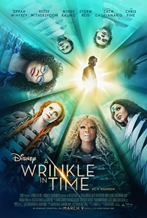 A Wrinkle in Time - Zamanda Kıvrılma 2018