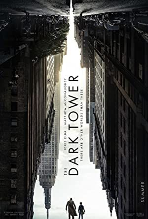 The Dark Tower - Kara Kule