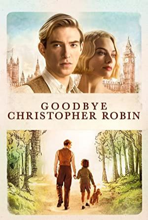 Goodbye Christopher Robin - Elveda Christopher Robin 2017