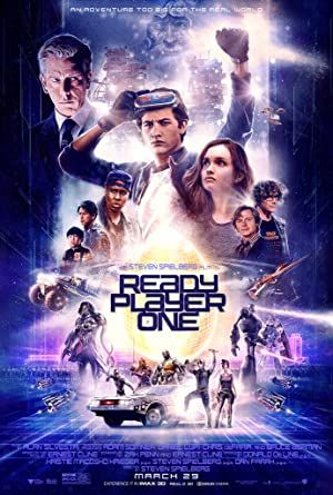 Ready Player One - Başlat 2018