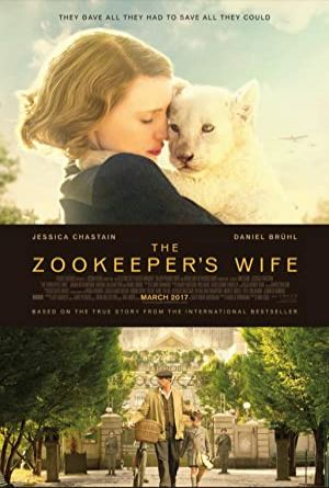The Zookeeper's Wife - Umut Bahçesi 2017