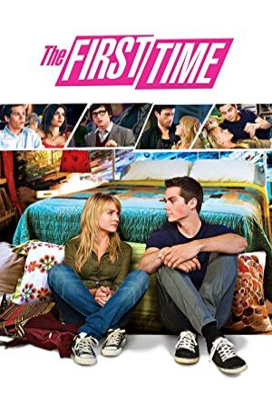 The First Time - İlk Kez 2012