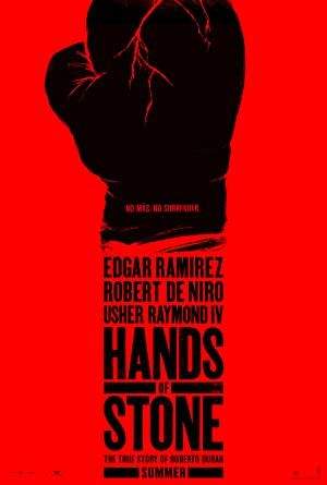 Hands of Stone izle