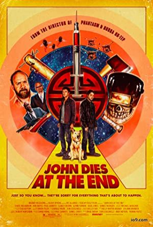 John Dies at the End - John'un Ölümü