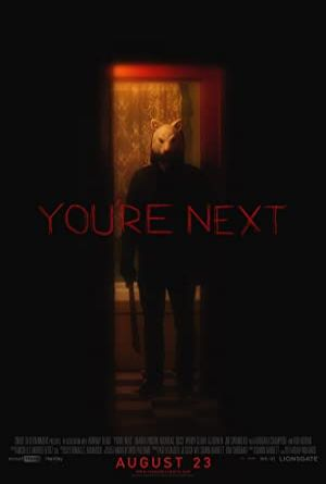 You're Next - Katliam Gecesi 2011