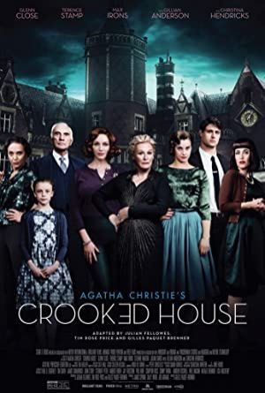 Crooked House izle