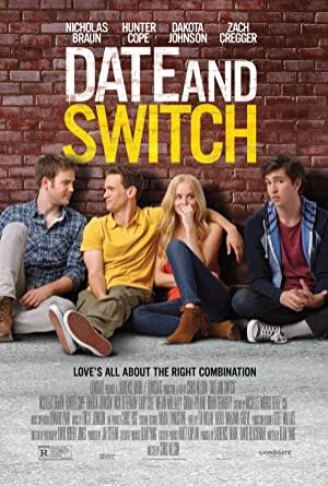 Date and Switch - Gay Dude 2014