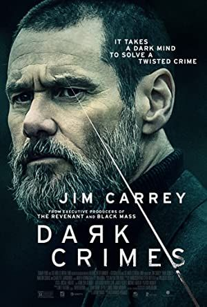 Dark Crimes izle