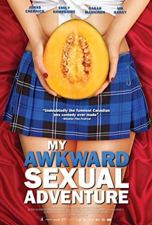 My Awkward Sexual Adventure - Seksi Maceram 2012