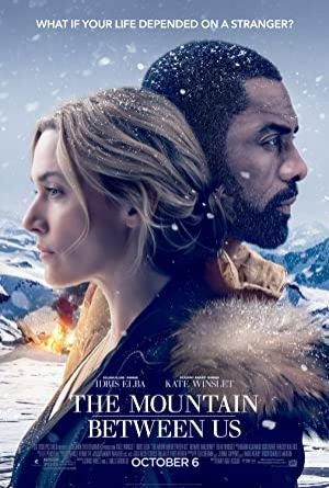 The Mountain Between Us - Aramızdaki Sözler 2017