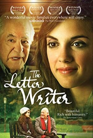 The Letter Writer 2011
