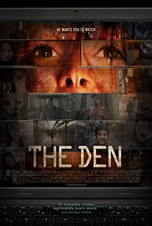 The Den izle