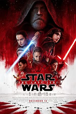 Star Wars: The Last Jedi - Star Wars 8 Son Jedi 2017