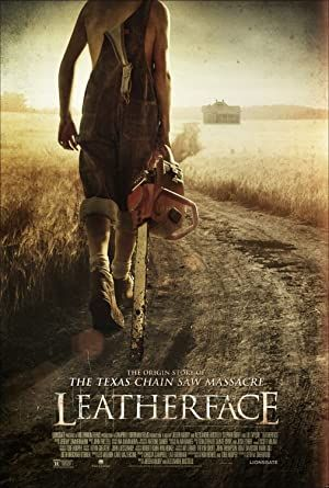 Leatherface izle