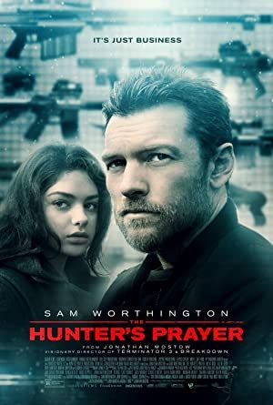 The Hunter's Prayer - Avcının İntikamı 2017