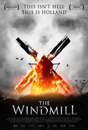 The Windmill / Katliam Günü (2016)