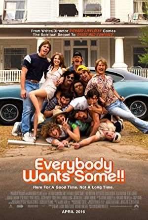 Everybody Wants Some!! /  (2016)
