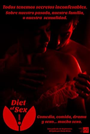 Diet of Sex 2014