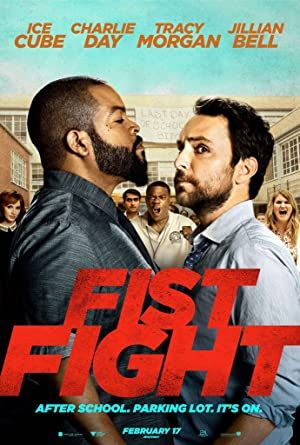 Fist Fight - Yumruk Dövüşü 2017