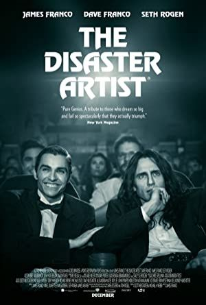 The Disaster Artist - Felaket Sanatçı 2017