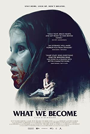 What We Become - Sorgenfri 2015