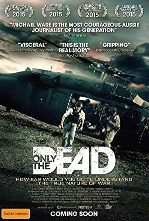Only the Dead 2015
