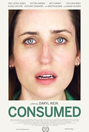 Consumed /  (2015)