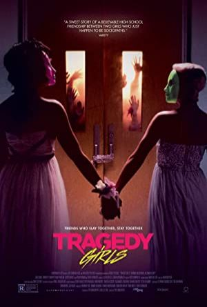 Tragedy Girls izle