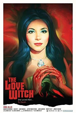 The Love Witch - Aşk Cadısı 2016