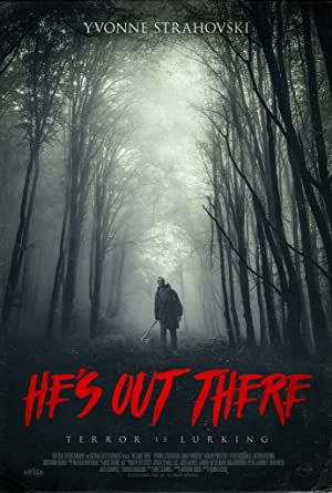He's Out There izle