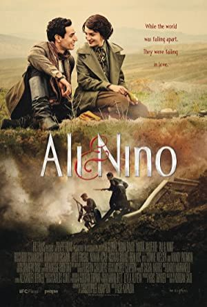 Ali and Nino - Ali ve Nino 2016