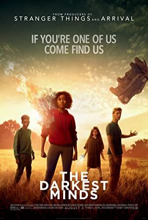 The Darkest Minds izle