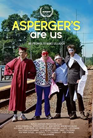 Asperger's Are Us 2016