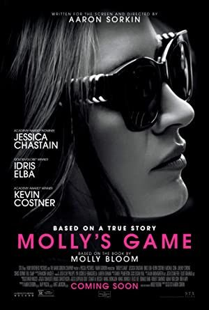 Molly's Game - Molly'nin Oyunu 2017