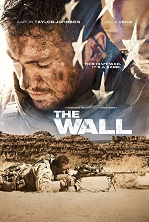 The Wall - Sniper: Duvar 2017