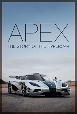 Apex: The Story of the Hypercar 2016
