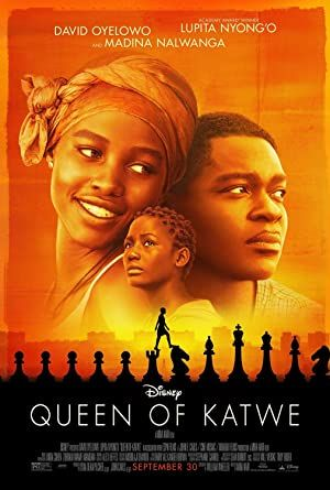 Queen of Katwe /  (2016)