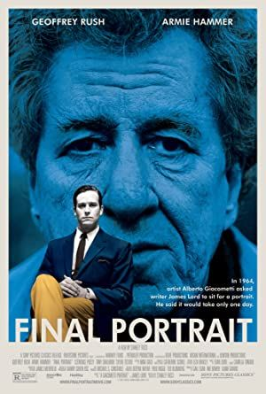Final Portrait - Son Portre 2017
