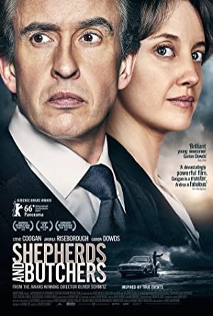 Shepherds and Butchers /  (2016)