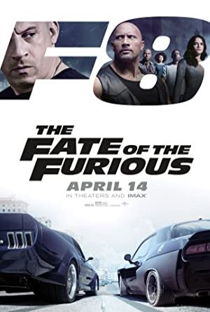 The Fate of the Furious - Hızlı ve Öfkeli 8 2017