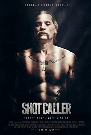 Shot Caller - Cellat 2017