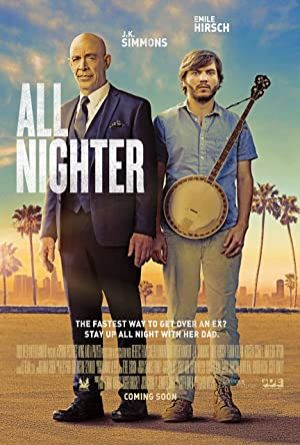 All Nighter /  (2017)
