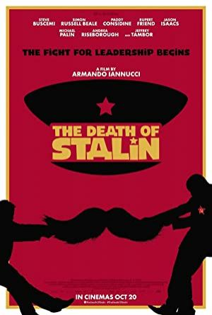 The Death of Stalin - Stalin'in Ölümü 2017