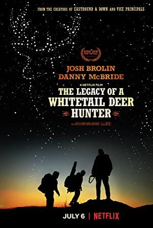 The Legacy of a Whitetail Deer Hunter izle
