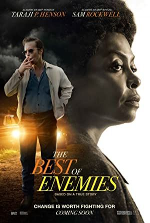 The Best of Enemies izle
