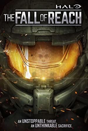 Halo: The Fall of Reach 2015