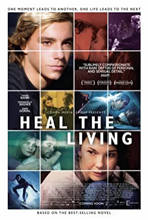 Heal the Living izle